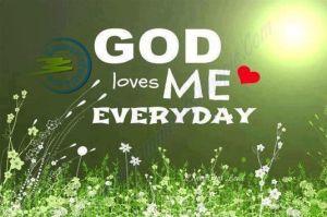 God-Loves-Me